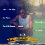 "[EP] BYT – ""Timeless Boy"""