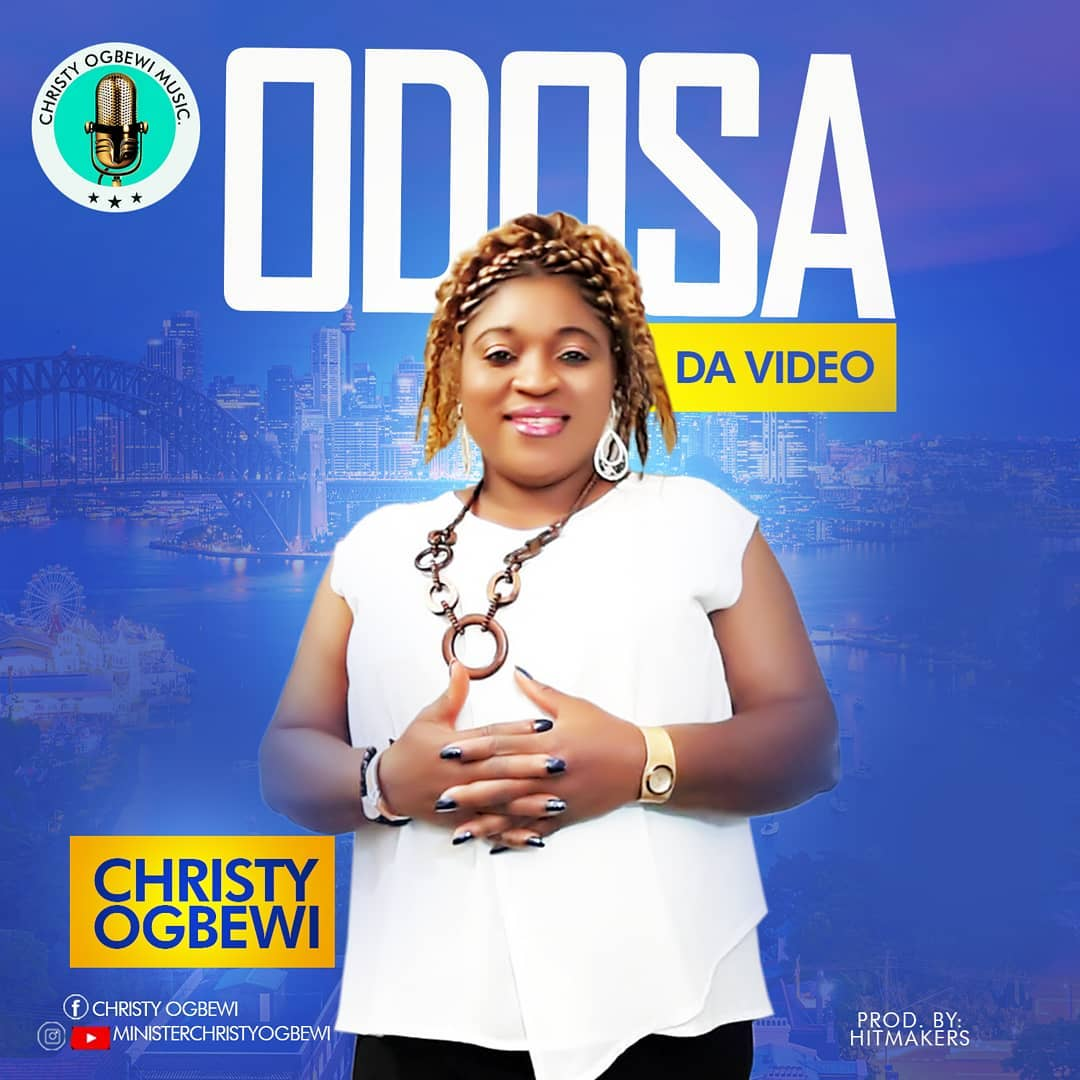 Christy Ogbewi Odosa