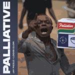 "Jay Pizzle x Logos Olori – ""Palliative"""