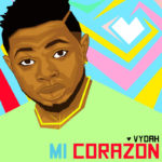 "Vydah – ""Mi Corazon"""
