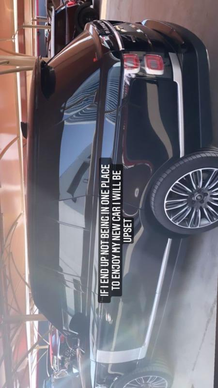Mr Eazi Gifts Himself A Range Rover Worth 150 Million Naira For Christmas 2