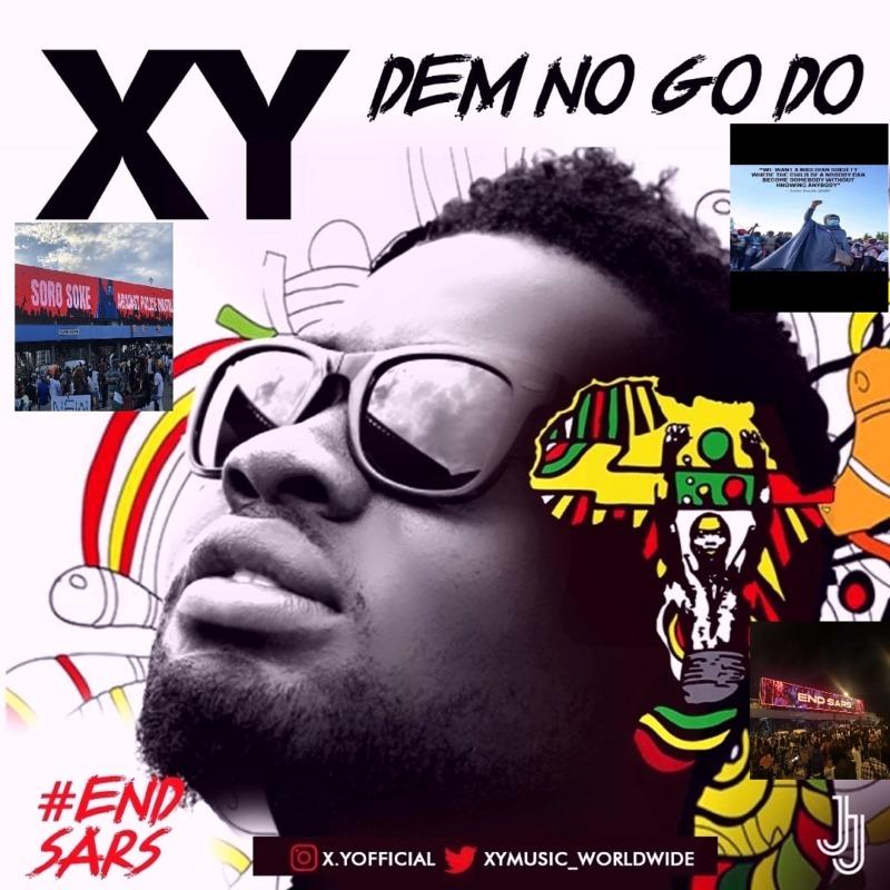 XY Dem No Go Do