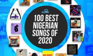 100 Best Songs Of 2020