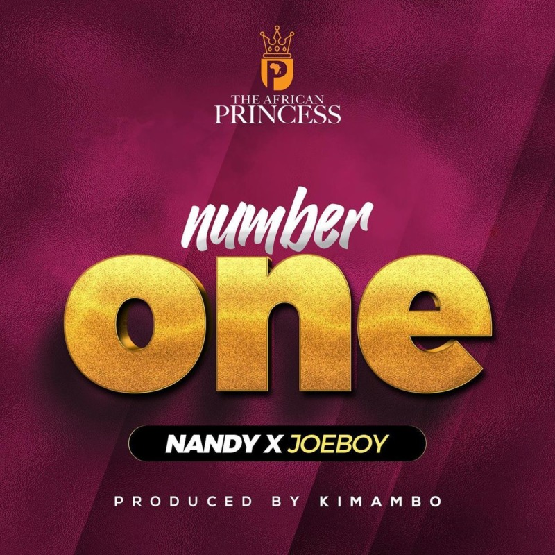 Nandy, Joeboy Number One