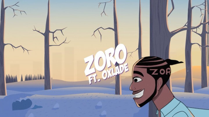 Zoro African Girl Bad Lyrics Oxlade