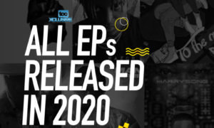 EP Released in 2020