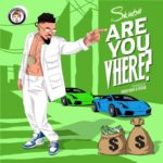 "SkiiBii – ""Are You Vhere"""