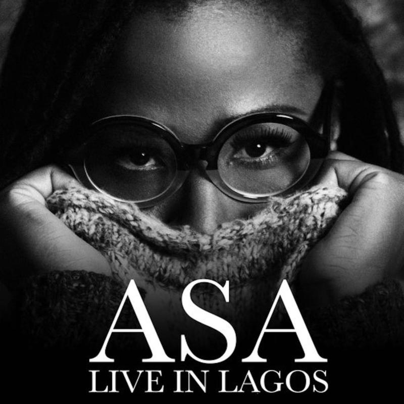 Asa Live In Lagos