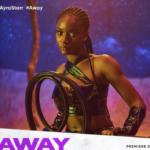 """Mavin's New Diva, 'Ayra Starr' Premieres – """"Away"""""""