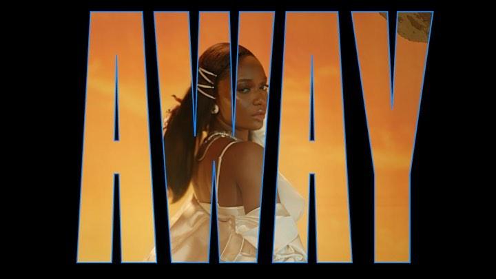 """Ayra Starr – """"Away Lyrics"""" 1"""