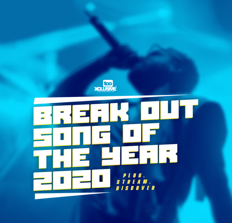 Break Out Songs Of 2020
