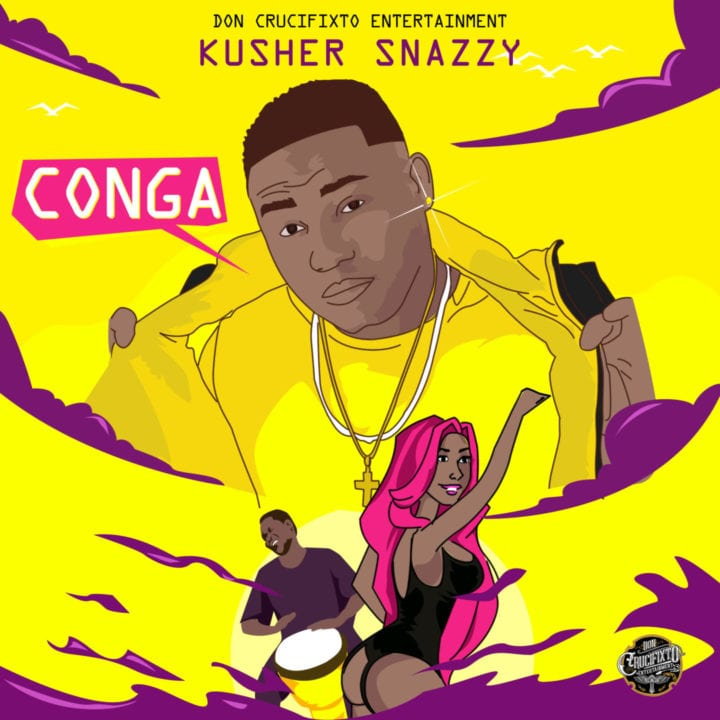Kusher Snazzy Conga