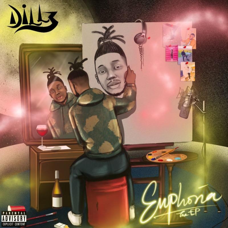 Dillz Euphoria (The EP) Peruzzi, Oxlade