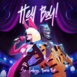 "Sia – ""Hey Boy"" ft. Burna Boy"