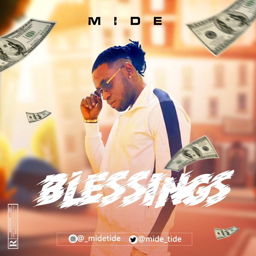 "VIDEO & AUDIO: Mide – ""Blessings"" 1"