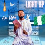 "Oso Richie – ""Light Up"""