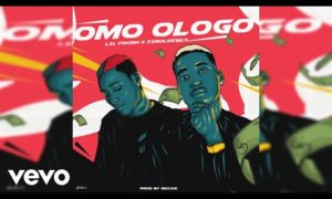 Lil Frosh, Zinoleesky, Omo Ologo Lyrics