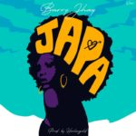 "Barry Jhay – ""Japa"""