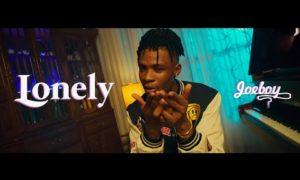 Joeboy, Lonely Video