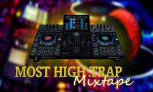 DJ Koliano Most High Trap Mixtape