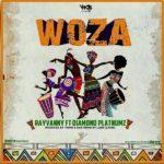 """Rayvanny – """"Woza"""" ft. Diamond Platnumz"""