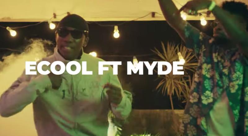 "Ecool – ""Sobente"" ft. Myde 1"