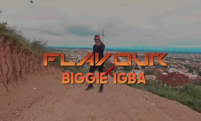 Flavour Umu Igbo Biggie Igba