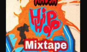 DJ Bombo Hausa Hip Hop Mixtape