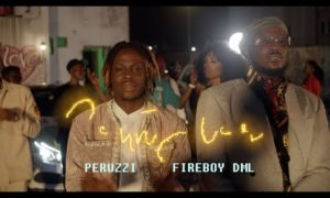 Peruzzi Southy Love Video
