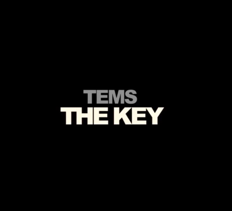 Tems The Key Lyrics