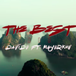 "Davido – ""The Best Lyrics"" ft. Mayorkun"
