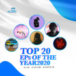 Top 20 Best Nigerian EPs Of 2020