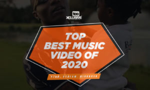 Top Music Videos of 2020