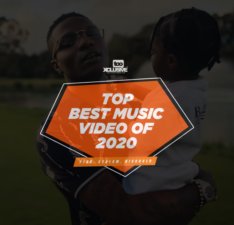 Top Nigerian Music Videos Of 2020 1