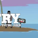 "Lil Kesh – ""TRY"" ft. Young Jonn"