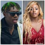 "Davido's Assistant, Israel DMW Praises Zlatan For Blocking A ""Fake Friend"" Like DJ Cuppy On Social Media"