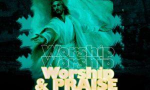 DJ Maff Worship & Praise Mix