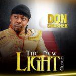 """[Album] Don Smasher – """"The New Light"""""""