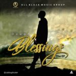 """Dough – """"Blessings"""" The EP"""
