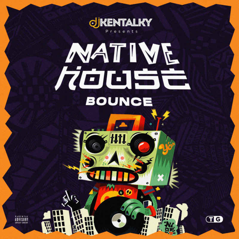 DJ Kentalky Native House Bounce