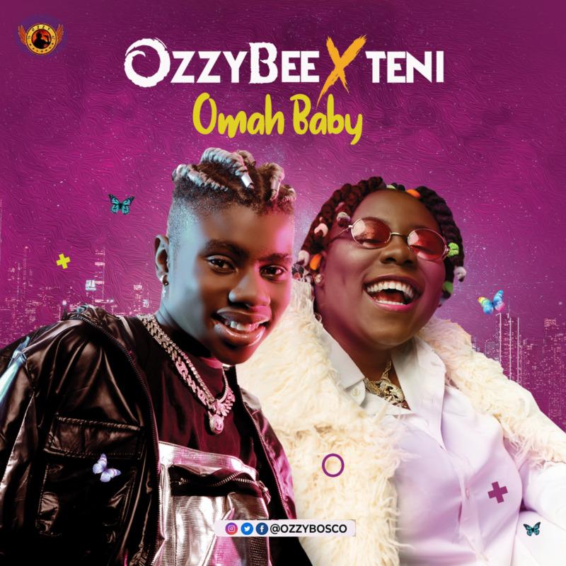 OzzyBee Teni Omah Baby