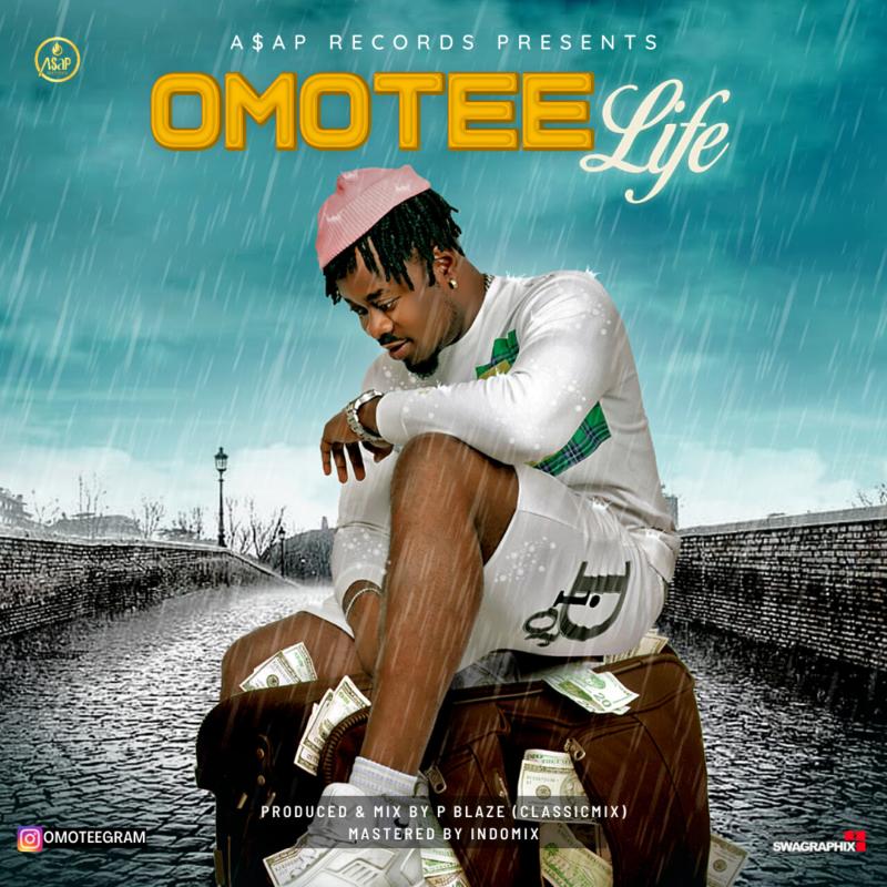 """OmoTee – """"Life"""" (Prod. by PBlaze) 1"""