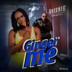 "Queenie – ""Ginger Me"""