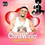 "ChrisWiner – ""Love Is Sweet"""