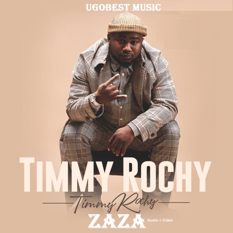 "[Audio + Video] Timmy Rochy – ""ZAZA"" 1"