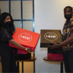 Infinix Rewards Lucky Couples with 350,000 Worth of Gift Items in Its Valentine's Campaign