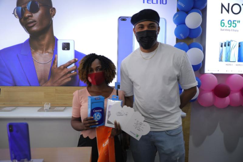 TECNO's Blue Valentine Delivered on Its Generous Promises 3