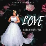 "Agbani Horsfall Unveils Video For New Single ""Love"""