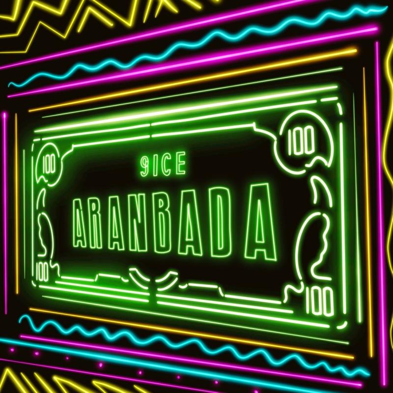 "9ice – ""Aranbada"""