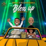 "Whalez x DJ Consequence – ""Bless Up"" (Prod. Blaise Beatz)"